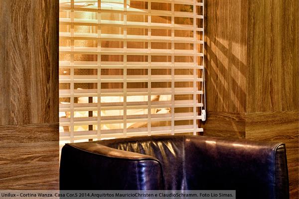 8 diferentes tipos de cortinas para sua casa - Diferentes tipos de cortinas ...
