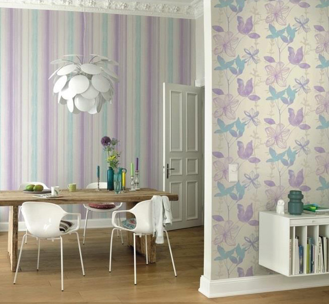 papel-de-parede-sala-colorido